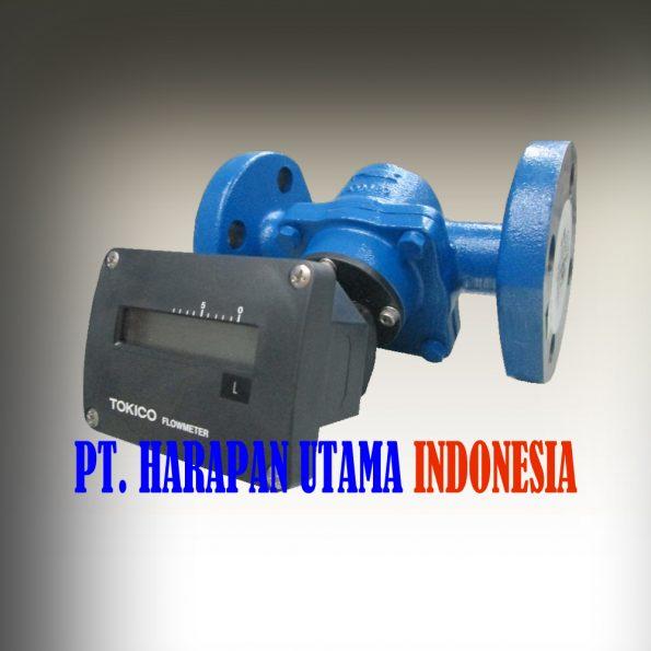 Jual Flow meter Tokico Digital/Electronic CCG Flow meter Size 1/2 Inch (DN15mm)