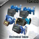 JUAL FLOW METER TOKICO ELECTRONICAL CCG FLOW METER DIGITAL BERBAGAI UKURAN